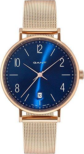 GANT DETROIT LADY GT035009 Reloj de Pulsera para mujeres