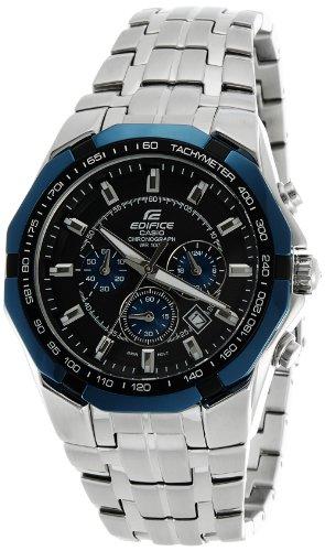 518xtu58s4L - Casio EF 540D 1A2VDF ED466 Mens watch