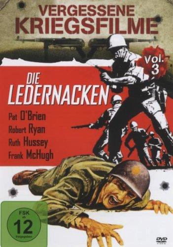 Bild von Die Ledernacken - Vergessene Kriegsfilme Vol. 3