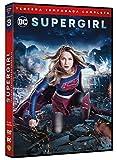 Supergirl 3 Temporada DVD España