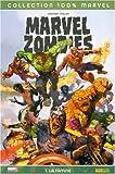 Marvel Zombies, Tome 1 - La famine