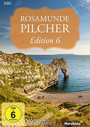 Rosamunde Pilcher - Edition 6 (3 DVDs)