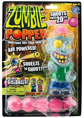 Cheatwell Games 26251 Zombie Popper