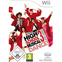 High School Musical 3 - Senior Year Dance! [Software Pyramide]