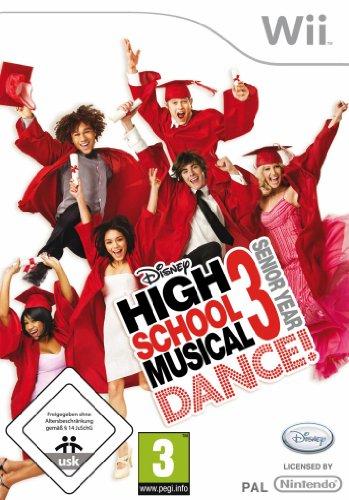 High School Musical 3 - Senior Year Dance! [Software Pyramide]