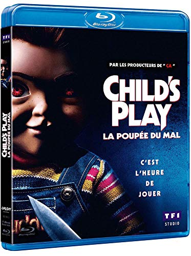 Image de Child's Play : la poupée du Mal [Blu-Ray]
