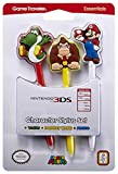 Nintendo New 3DS - Mario Bros. Stylus-Set (3 Stck)