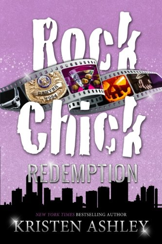 Rock Chick Redemption: Volume 3