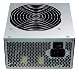 Antec BP550Plus; 550 W; 100 - 240 V; 85 ; ATX; Silver; 2000 g (BP550 PLUS)
