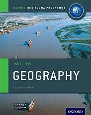 Oxford IB Diploma Programme: IB geography course book. Per le Scuole superiori