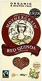 Alice & Oscar's Quinola Organic Red Quinoa, 400g