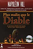 Plus malin que le diable (1CD audio inclus dans le livre)