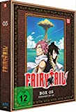 Fairy Tail - TV-Serie - Box 5 (Episoden 99-124) [Blu-ray]