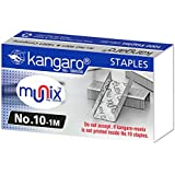 Kangaro No.10-1M Staples Pack, 20 Packs