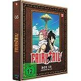 Fairy Tail - TV-Serie - Box 5