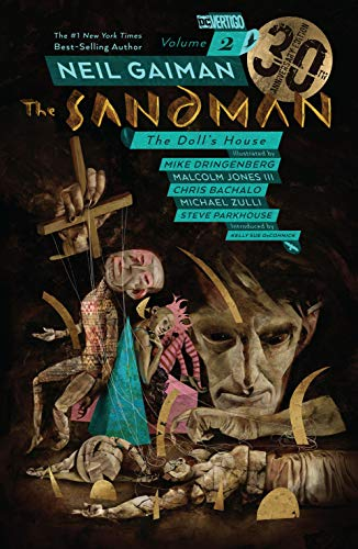 Sandman Vol. 2: The Doll's House - 30th Anniversary Edition (The Sandman) (English Edition)