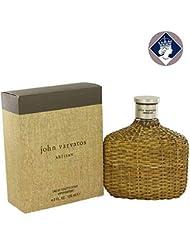 John Varvatos Artisan 125ml/4.2oz Eau De Toilette Spray Men Cologne Fragrance