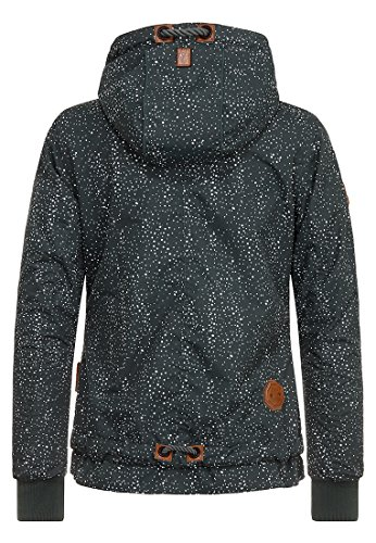 Naketano Female Jacket Gleitgelzeit Sprinkles III