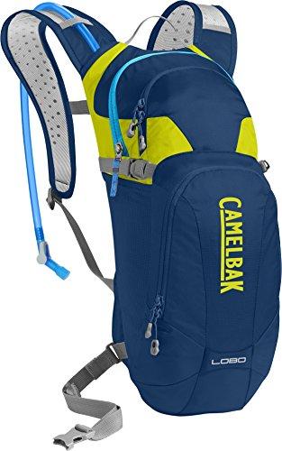 CamelBak 1118404900 - Mochila de hidratación, 3 litros, Azul