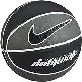 Nike Herren Basketball Dominate Gr.7, Dark Grey/Black/White, 7, BB0361-021