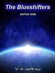 The Blueshifters (Blueshifter Series Book 1)