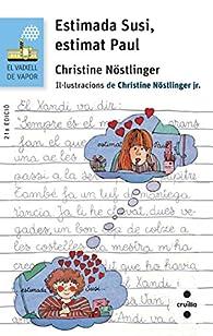 C-VVB.137 - Estimada Susi, Estimat Paul par Christine Nöstlinger Jr.