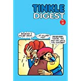 Tinkle Digest 31