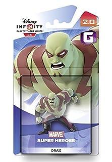 Disney Infinity 2.0: Einzelfigur - Drax - [alle Systeme] (B00LGYJBBI)   Amazon Products