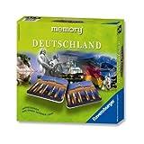 Ravensburger 26401 - Deutschland memory®