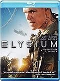 Locandina Elysium