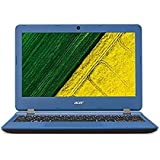 Aspire Acer Es 11 ES1-132-C8G1(Intel Celeron/2GB RAM/500GB HDD/Windows 10/11.6 Inch Denlm Blue)