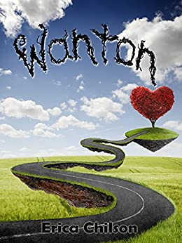Wanton (Blended Book 4) by [Chilson, Erica]