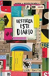 Descargar gratis Destroza este diario. Ahora a todo color en .epub, .pdf o .mobi