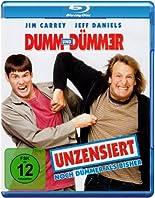Dumm und Dümmer - Unzensiert [Blu-ray] hier kaufen