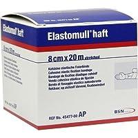 ELASTOMULL haft 8 cmx20 m Fixierbinde 1 St Binden preisvergleich bei billige-tabletten.eu
