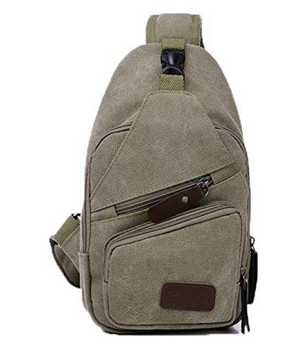 AllhqFashion Damen Einkaufen Segeltuch Taschen Beiläufig Umhängetaschen,FBUYBD180917