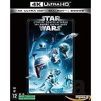 STAR WARS Episode V - L'EMPIRE CONTRE-ATTAQUE - Blu-ray 4K