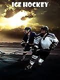 ice hockey (English Edition)