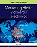 Marketing Digital y Comercio Electrónico (Empresa Y Gestión)