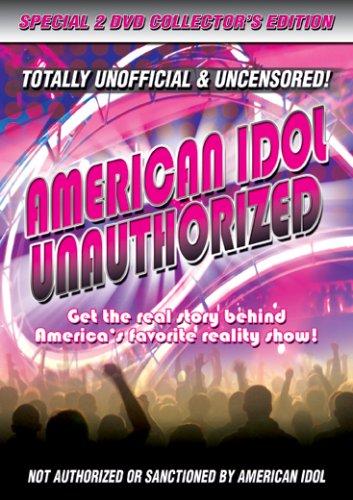 american-idol-unauthorized-edizione-usa