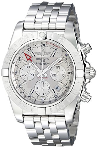 Breitling Chronomat GMT Chronograph Men's Watch AB042011/G745