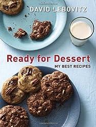Ready for Dessert: My Best Recipes by David Lebovitz (2012-09-18)