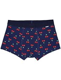 Happy Socks Mens Trunks Underwear Cherries - Sizes S/M/L/XL