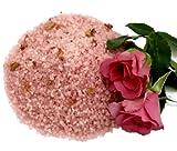 Badesalz Wilde Rosen Bade-Meersalz aus dem Toten Meer, 450 g - 2