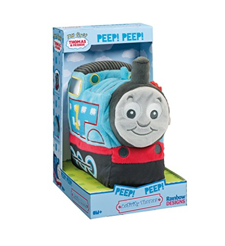 Rainbow Designs My First Thomas, Activity Toy, By