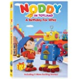 Noddy in Toyland a Birthday for Whiz