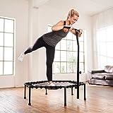 SportPlus Fitness Trampolin - 3