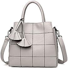 Diseñador de bolsos Bolsas para Mujer bolsos de cuero Bolsos Mujer Bolso Bolso Messenger Crossbody femenino