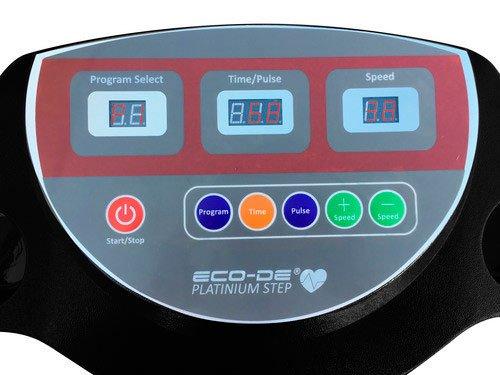 "518yFF6zCyL - Vibrating platform ""Platinum step"""