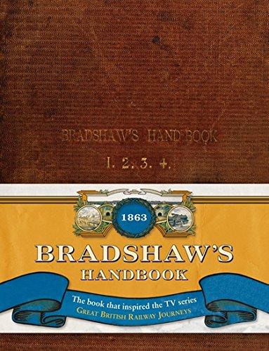 Bradshaw's Handbook (Old House) por George Bradshaw
